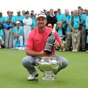 Open de France : McDowell double la mise...