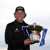 Scottish Open : Des stars et un monument…