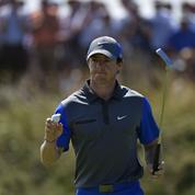 British Open : McIlroy part en éclaireur...