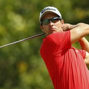 Adam Scott, le British dans le sang...