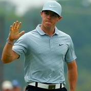 PGA Championship : Et revoilà McIlroy ...