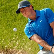 PGA Championship : McIlroy, toujours leader mais...