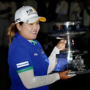 LPGA Championship: Inbee Park récidive en Majeur