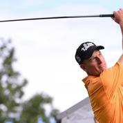 The Barclays: Jim Furyk s'installe aux sommets