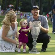 The Barclays : Hunter Mahan, Monsieur playoffs