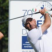 Open d'Italia: Hennie Otto passe la vitesse supérieure