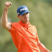 BMW Championship : Billy Horschel prend le large