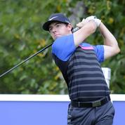 Tour Championship: Rory McIlroy a son destin en main en finale