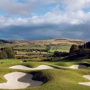 En Écosse, au cœur de la Ryder Cup
