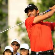 KLM Open : Un Pablo Larrazabal record devance Romain Wattel