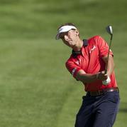 Wales Open: Joost Luiten s'impose dans la douleur