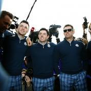 Ryder Cup : La 40e rugissante