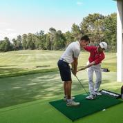La Prime Golf Academy au Royal Mougins…