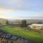 Ryder Cup 2014 : la 2e journée en images