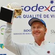 French Riviera : Le sans-faute de Golding