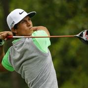 Perth International : Thorbjorn Olesen s'installe en patron