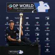 DP World Tour: Henrik Stenson termine l'année par un doublé