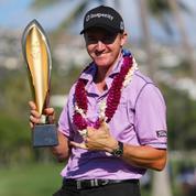 Sony Open: Jimmy Walker remet ça à Honolulu