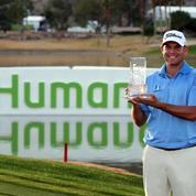 Humana Challenge: Bill Haas s'impose à nouveau à La Quinta