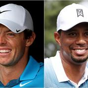 Rory à Dubaï, Tiger à Phoenix !