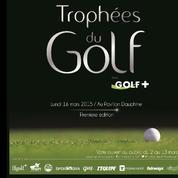 Les premiers Trophées du Golf