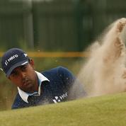 Malaysian Open : Lahiri a été le plus costaud