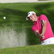 Africa Open : Fisher Jnr sur un nuage, top 10 pour Quesne