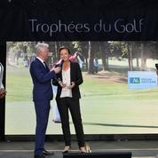 Trophées du golf : Nocera et Dubuisson sacrés
