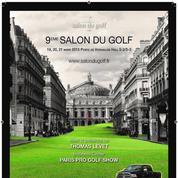 9e salon du golf à Paris