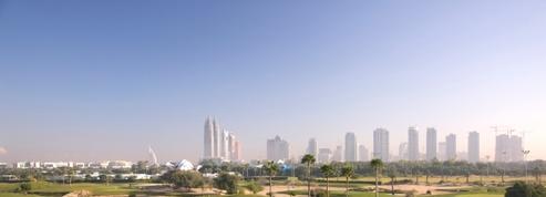 Dubaï : des greens de rêve en plein désert