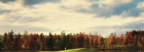 Des tracés aux couleurs de l'automne