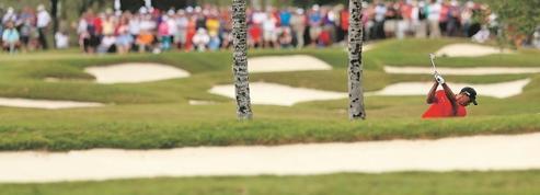 Tiger Woods fin prêt pour le Masters?