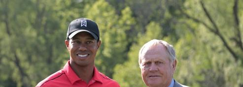 Memorial Tournament : Woods vise encore l'excellence...