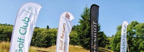Trophée Open Golf Club 2013 Golf d'Ammerschwihr le 7 juillet 2013 : Les images