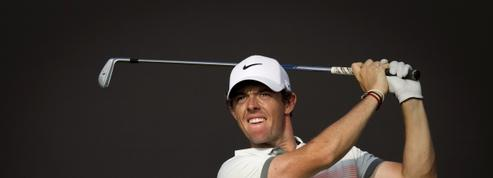 Dubaï Desert Classic : McIlroy reste en tête mais...
