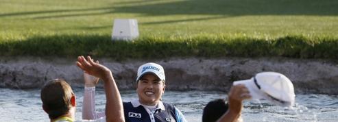 Kraft Nabisco Championship : La der d'un sponsor