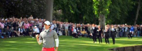 BMW PGA Championship : Le grand retour de Rory McIlroy
