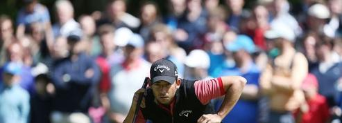 BMW International Open : Option pour Larrazabal