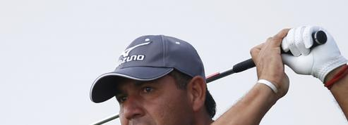 Scottish Open : Trois hommes dans le vent en tête