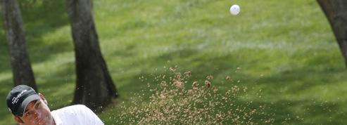 Open d'Italia: Hennie Otto continue sa domination
