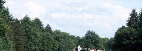 Le Lys Chantilly repris par la société NGFGolf