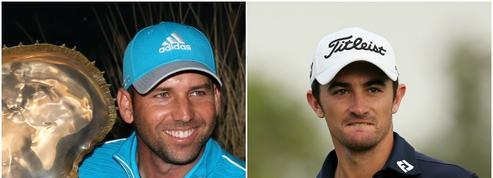 Garcia et Stal en vedette à Doha…