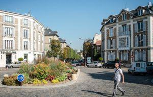 Immobilier à Versailles