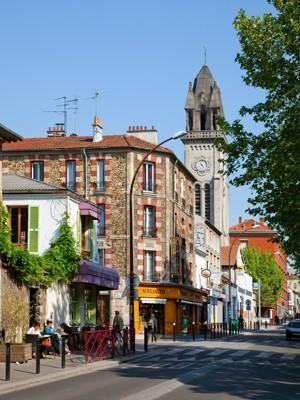 Rue Robespierre