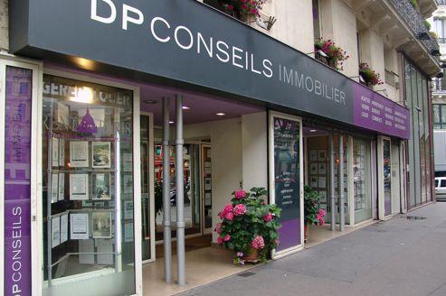 En France, l'on compte environ 30.000 agences immobilières.