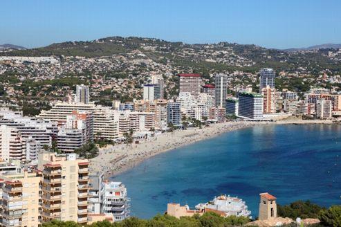 Les ressortissants de la Fédération sont ceux qui ont reçu le plus de visas espagnols l'an dernier, et le soleil espagnol est l'une de leurs destinations préférées pour y séjourner en vacances.