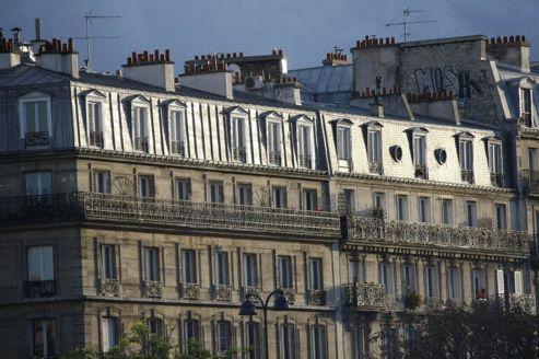 Plus le délai de vente d'un bien augmente, plus son prix baisse, selon les statistiques du réseau immobilier Orpi. Crédit: François Bouchon/Le Figaro