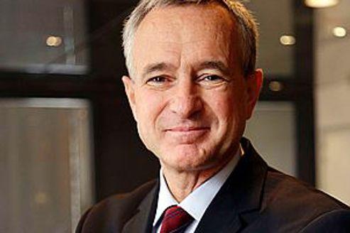 Jean-François Buet, président de la Fnaim.