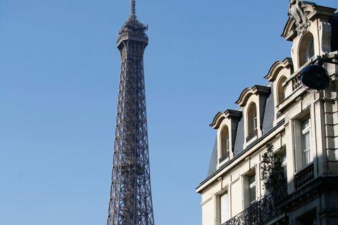 Pour les nouvelles fortunes mondiales, Paris est une adresse prestigieuse.