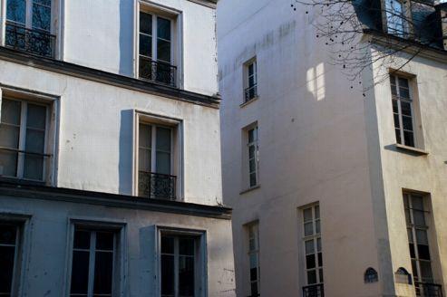 Les volumes de ventes d'appartements ont reculé de 21% au quatrième trimestre sur un an à 5930 ventes à Paris.